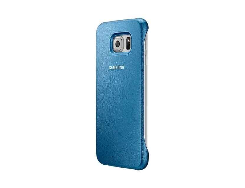 Protector Samsung Protective Cover para Galaxy S6 - 0