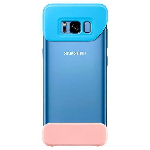 Funda Samsung Galaxy S8+ Pop Cover - 0