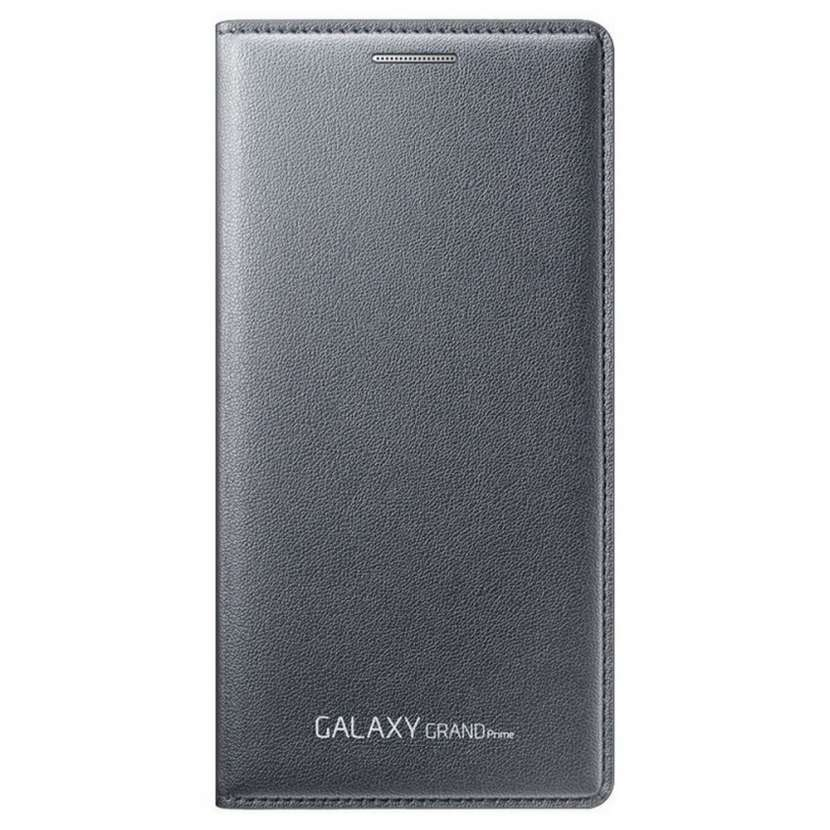Samsung Flip Wallet funda para Samsung Galaxy Grand Prime - 0