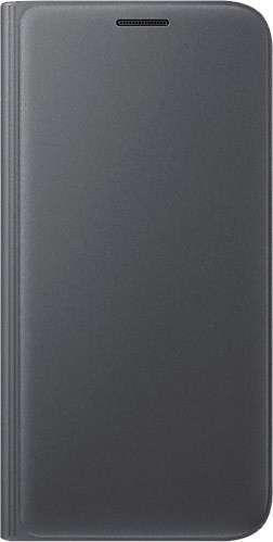 Protector Samsung Flip Wallet para Galaxy S7 - 0