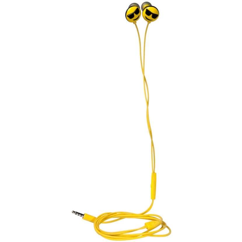 Jamoji Auricular Earbuds Lente - 0
