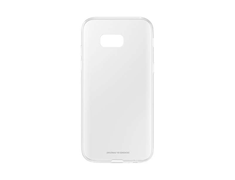 Samsung Clear Cover funda para Samsung Galaxy A5 2017 - 0