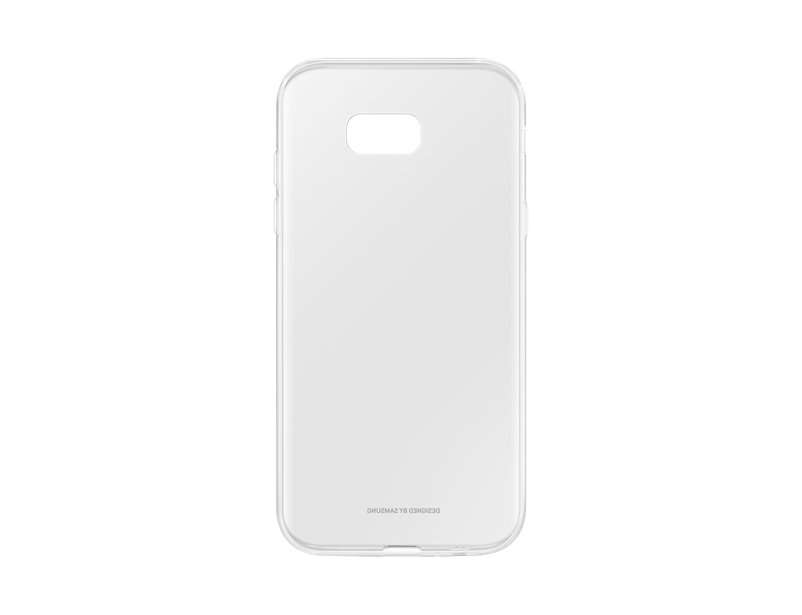 Protector Samsung Clear Cover para Galaxy A7-7 - 0