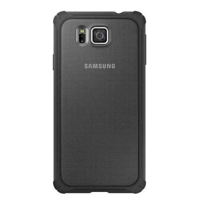 Samsung Protective Cover funda para Samsung Galaxy Alpha - 0