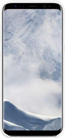 Funda Samsung Galaxy S8 Silicone Cover - 0