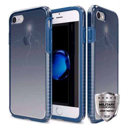 Protector Patchworks Iphone 7 Sky - 0