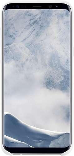 Samsung Silicone Cover funda para Samsung Galaxy S8+ - 0
