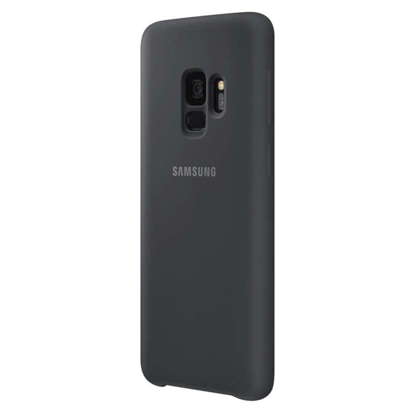 Protector Samsung Silicone Cover para Galaxy S9 - 0