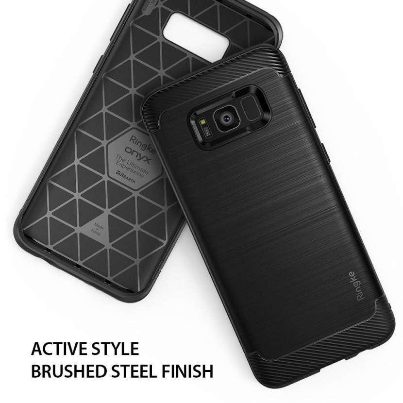 Ringke Onyx funda para Samsung Galaxy S8 - 0