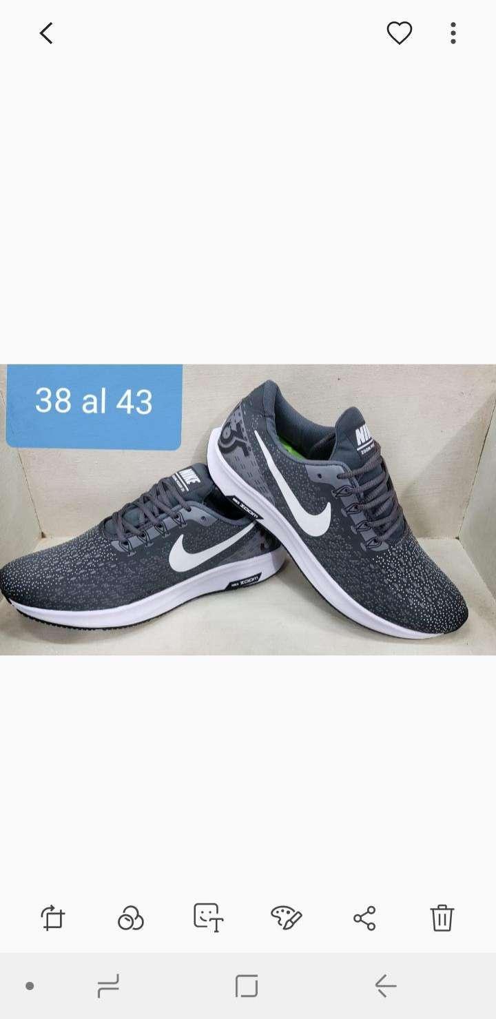 Calzado Nike - 0