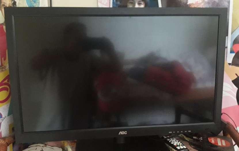 TV AOC LED 32 pulgadas - 0