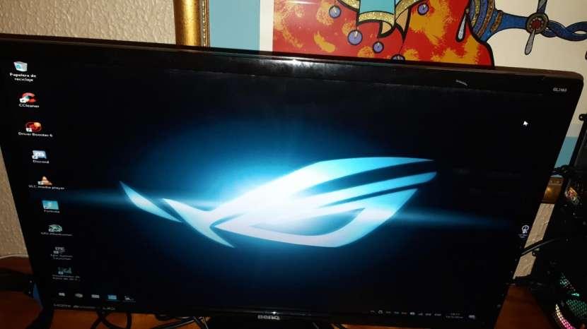 Monitor BenQ gaming de 24 pulgadas 60 hz - 0