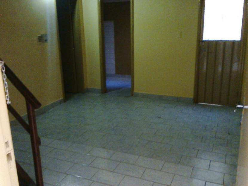 Departamento de un dormitorio - 0
