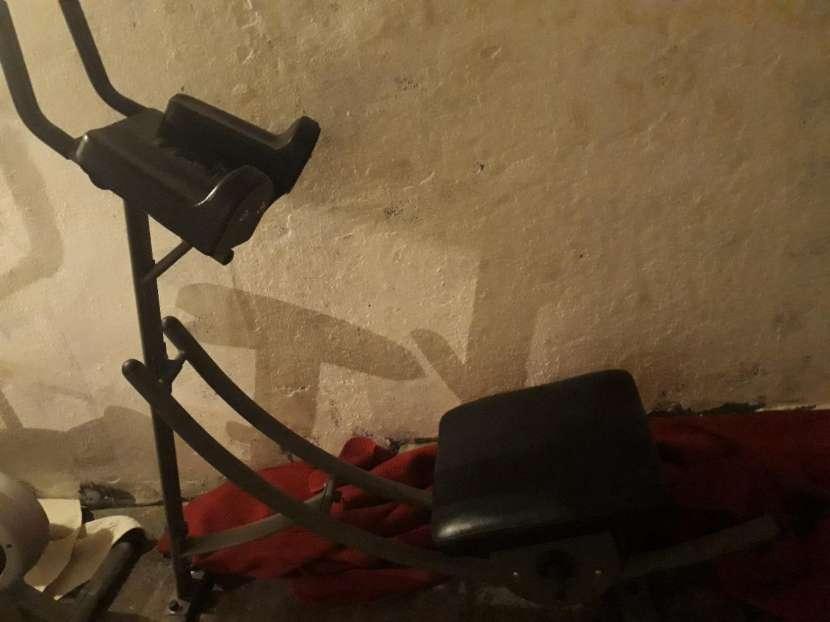 Máquinas para gym - 2
