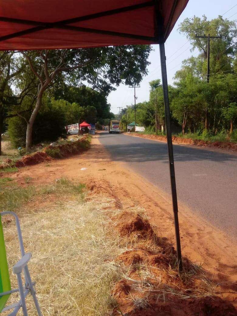 Terrenos en Capiatá Ruta 2 Km 24 - 2
