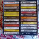 Cassettes por caja - 2