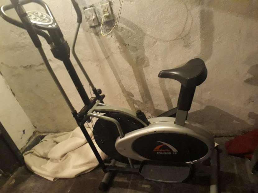 Máquinas para gym - 4