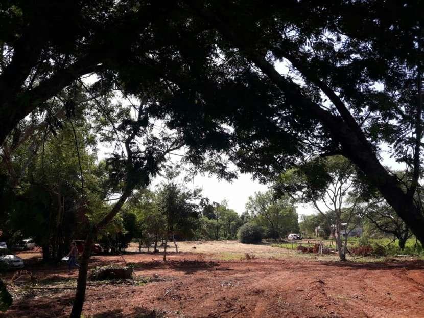 Terrenos en Capiatá Ruta 2 Km 24 - 4