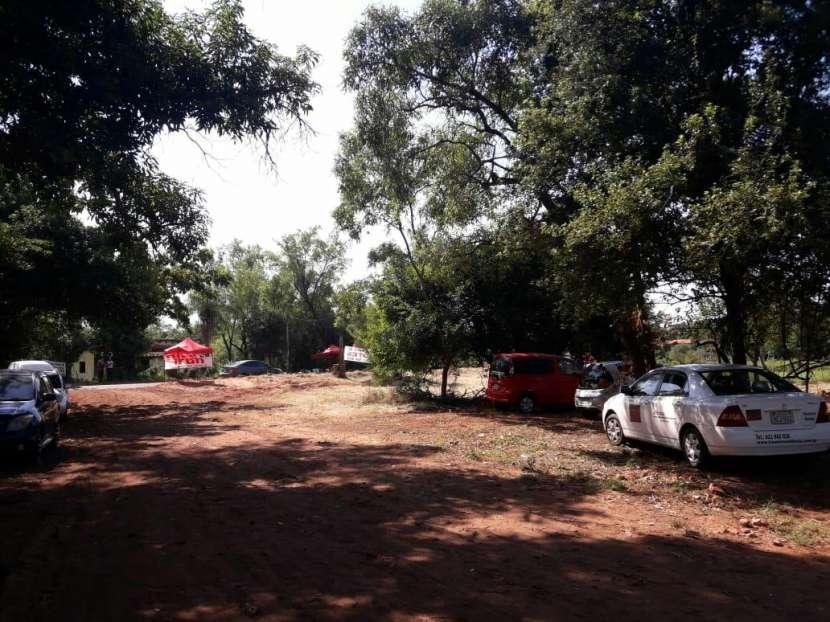 Terrenos en Capiatá Ruta 2 Km 24 - 6
