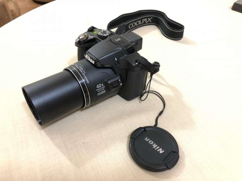 Cámara Nikon Coolpix P510 - 2