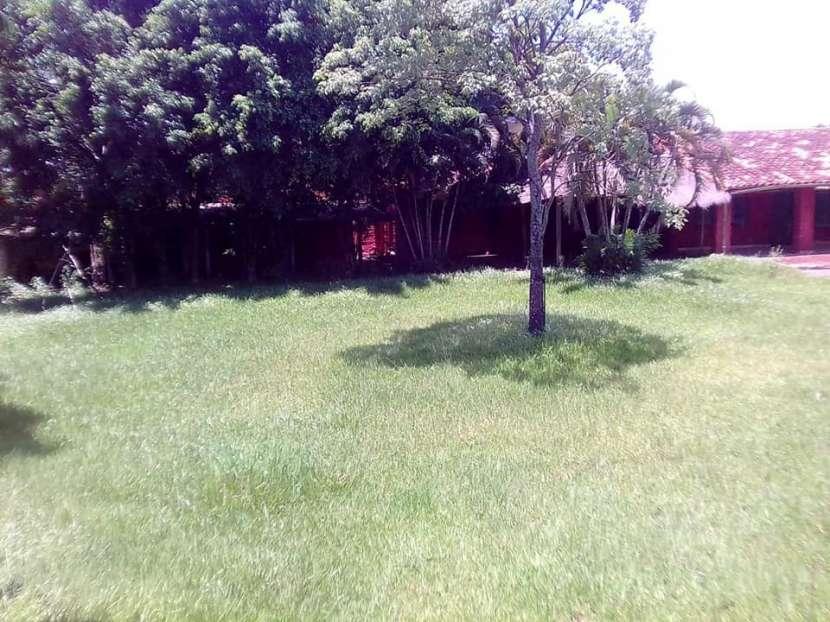 Terrenos Juntos En San Lorenzo Barrio San Miguel - 1