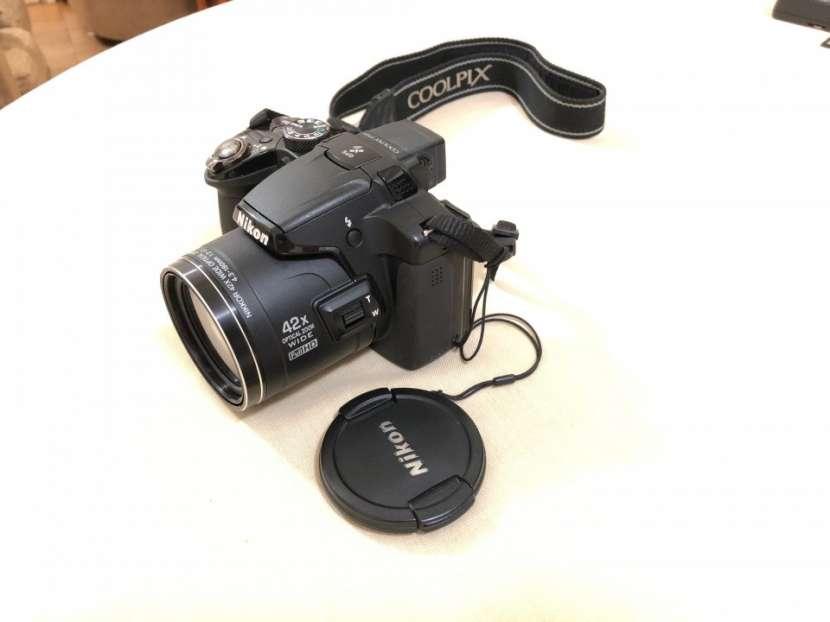 Cámara Nikon Coolpix P510 - 1