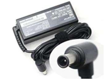 Transformador para monitores LED TV LG Samsung 19V 2.1A - 0
