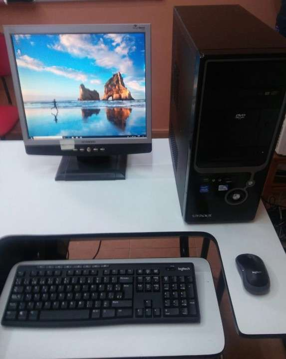 PC de escritorio - 0