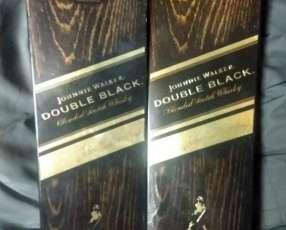 Johnnie Walker Double Black 1 litro