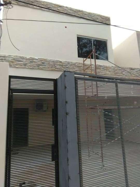 Duplex en Asunción Villa Aurelia A1514 - 0