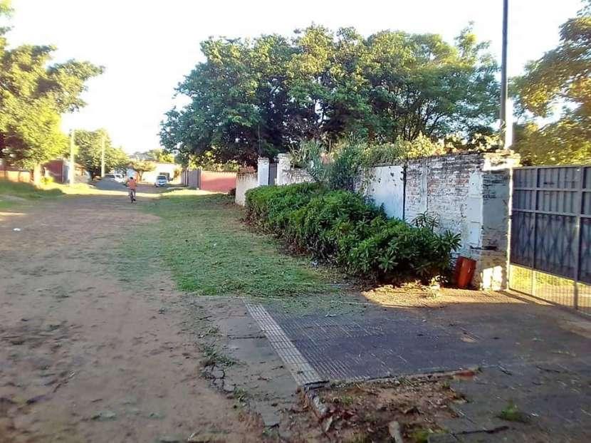Terrenos Juntos En San Lorenzo Barrio San Miguel - 0