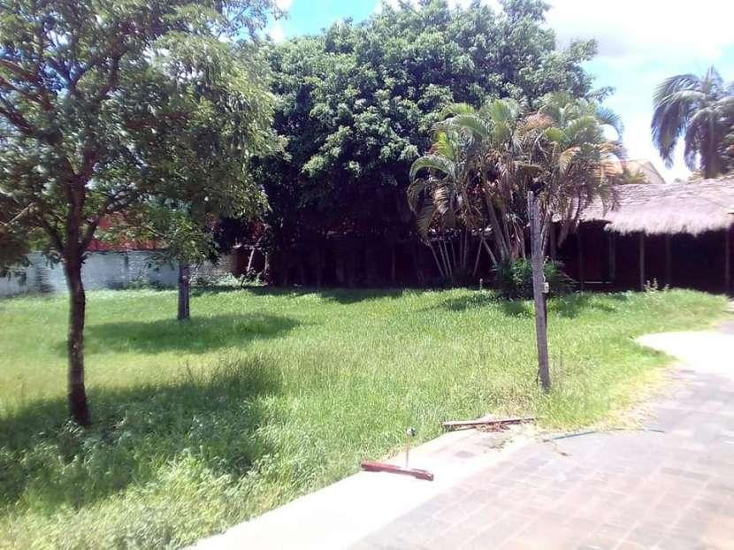 Terrenos Juntos En San Lorenzo Barrio San Miguel - 4