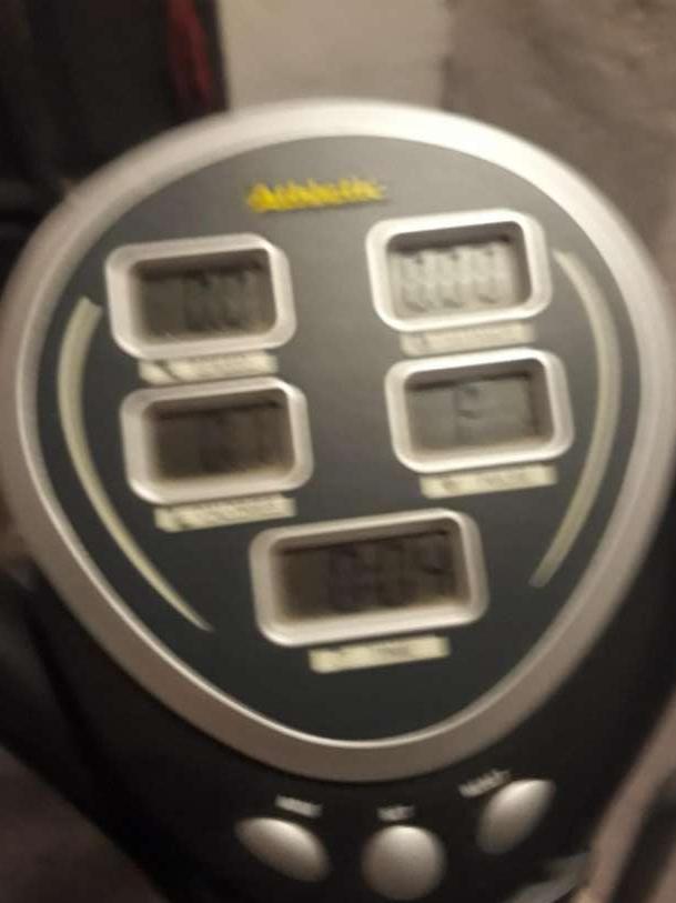 Máquinas para gym - 0