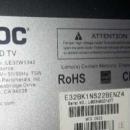 TV AOC LED 32 pulgadas - 1
