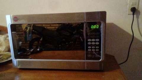 Microondas tokyo 38 litros - 0