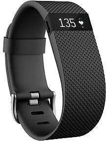 Pulsera Fitbit Charge Hr Small - 0