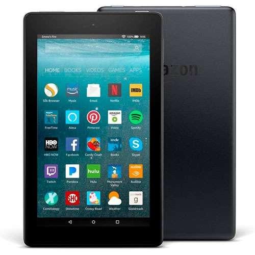 Tablet Amazon Fire 8 de 16 gb - 0