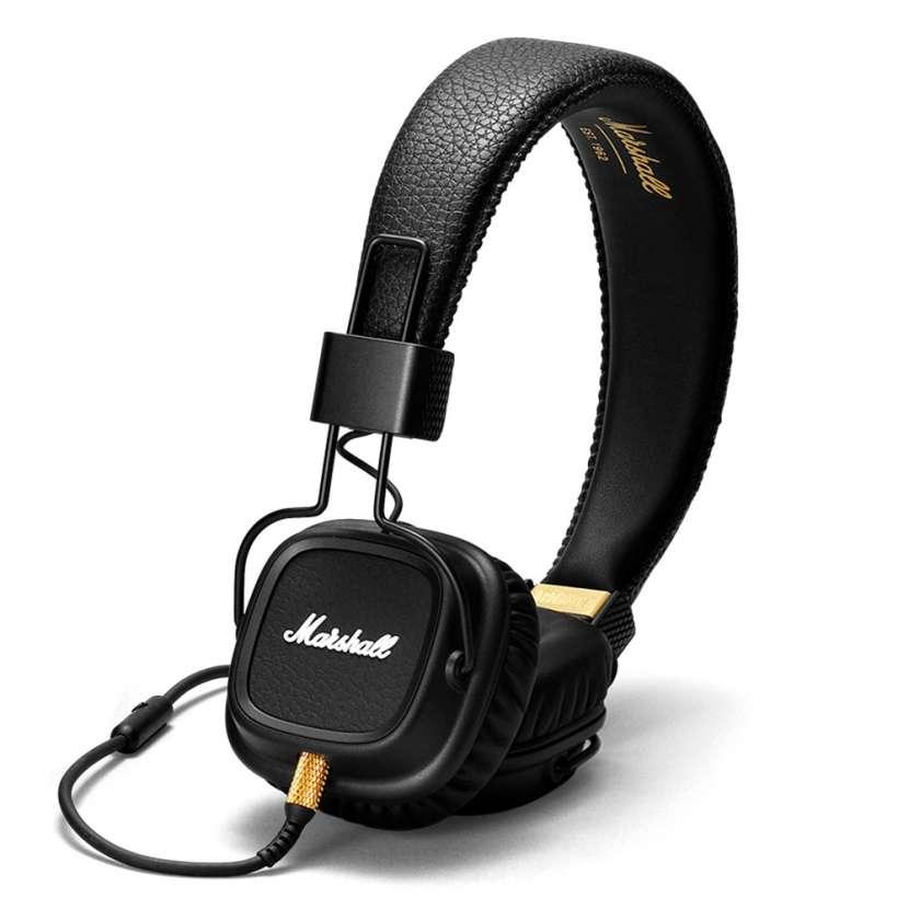 Auricular Marshall Major Ii Bluetooth - 0