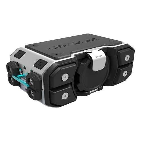 Parlante Braven Portátil Bluetooth - 0
