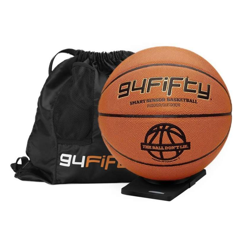94 Fifty Smart Sensor Baloncesto - 0