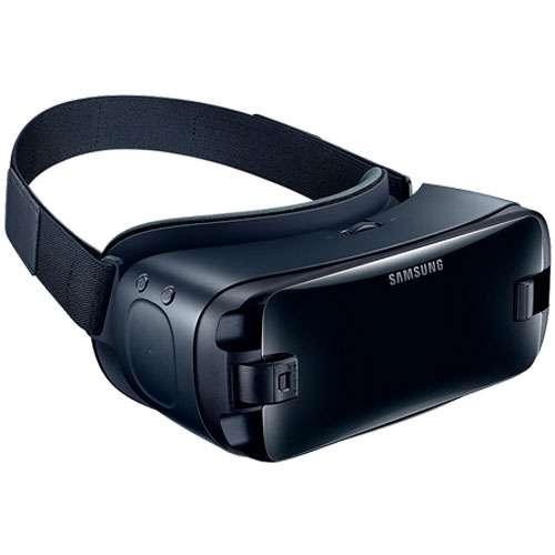 Samsung Gear Vr4 - Lentes De Realidad Virtual - 0