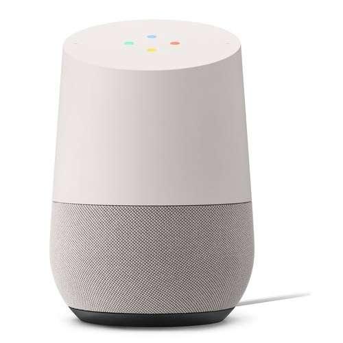 Google Home White - 0