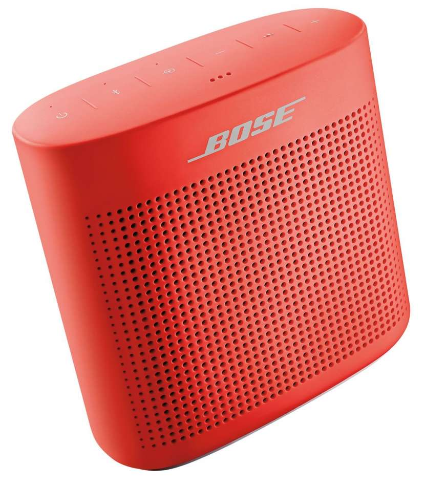 Parlante Bose Soundlink II - 0