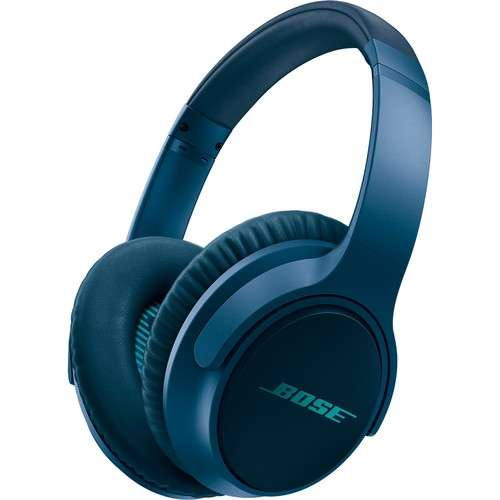 Auricular Bose Soundtrue Around-Ear II - 0