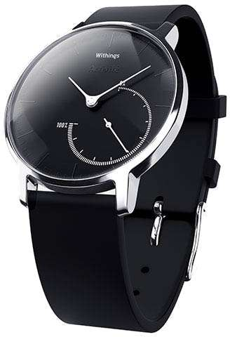 Smartwatch Withings Activite Pop - 0