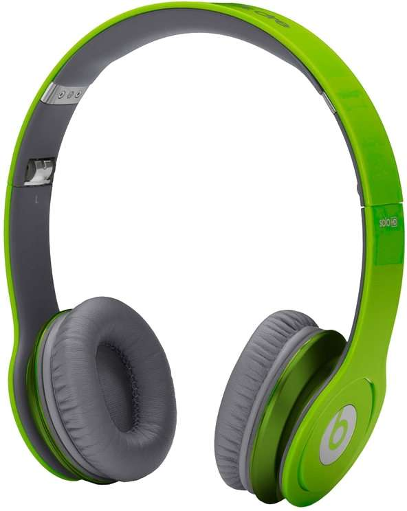 Auricular Beats Solo HD - 0