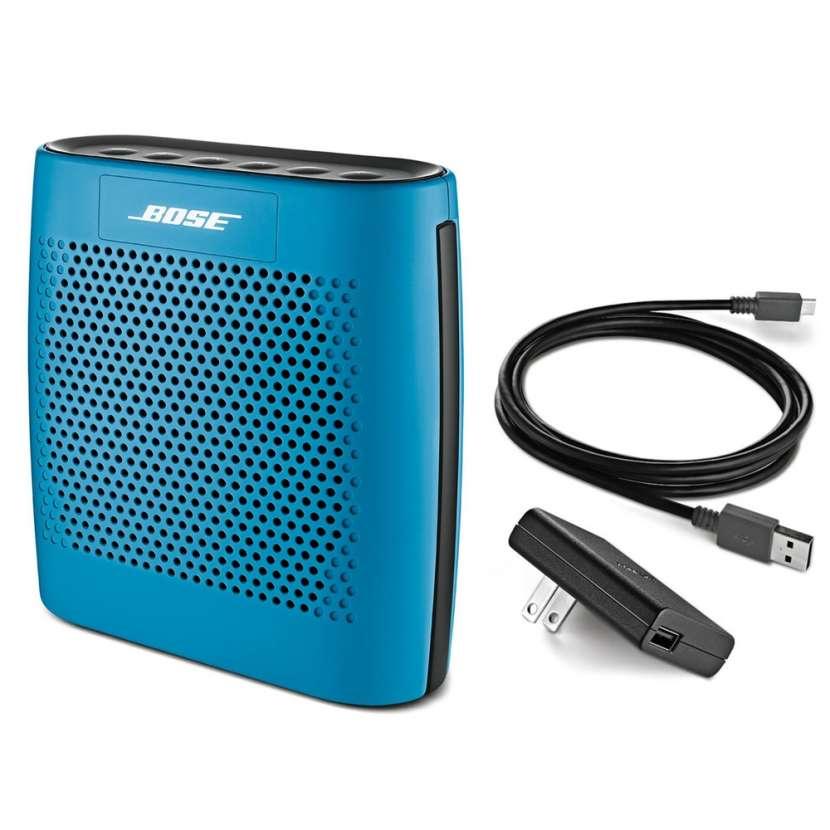 Parlante Bose Soundlink - 0