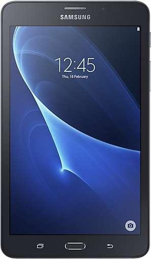 Samsung Tab A7 de 8 gb 4G LTE Negro - 0