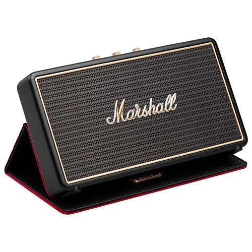 Parlante Bluetooth Marshall Stockwell - 0