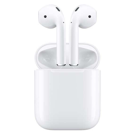 Auricular Apple Airpods Wireless - 0